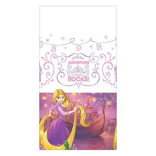 Rapunzel Plastic Tablecover