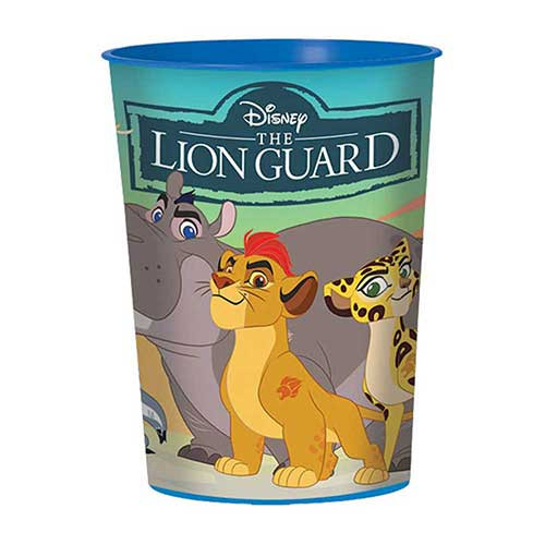 Lion Guard Souvenir Cup