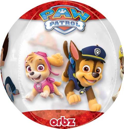 "16"" Paw Patrol Orbz Balloon"