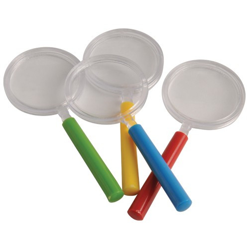 Toy Magnifying Glasses 12pcs/pack
