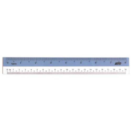 20cm Plastic Ruler