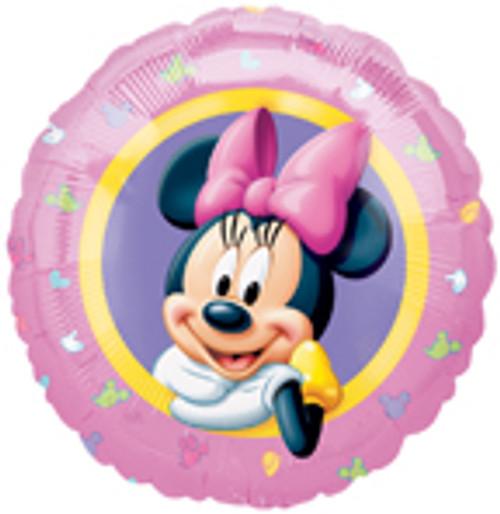 """17"""" Minnie Portrait Balloon"""