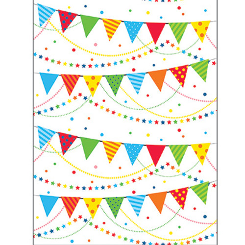 Party Banners Photo Backdrop