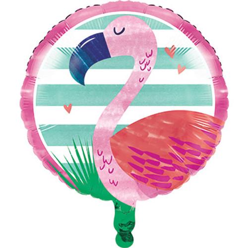 """18"""" Pineapple N Friends Foil Balloon"""