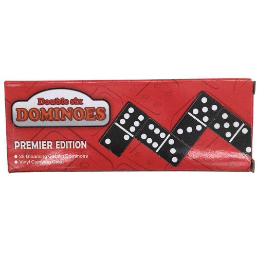 Dominoes game 28pcs in a box