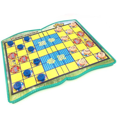 Animal Chess Board Game
