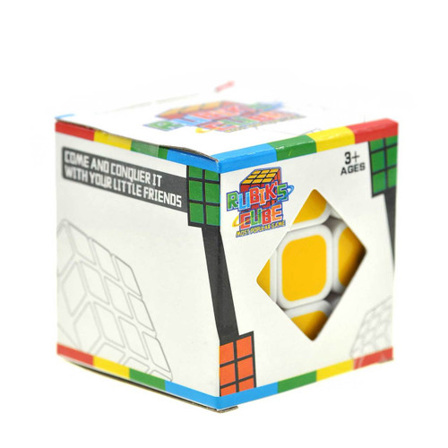 Magic Cube Game 1pcs/box