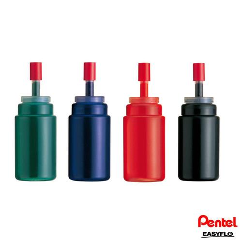 PENTEL EASYFLO Whiteboard Marker Refill Cartridge for MW5060M MWR1