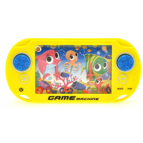 Sea Animal Water Game Assorted color 1pcs