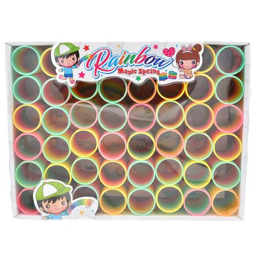 Mini Rainbow Magic Spring 48pcs/box