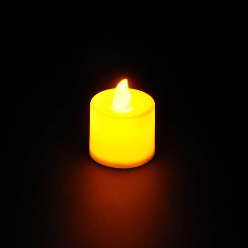 LED Candle Tea Lights 24pcs/box
