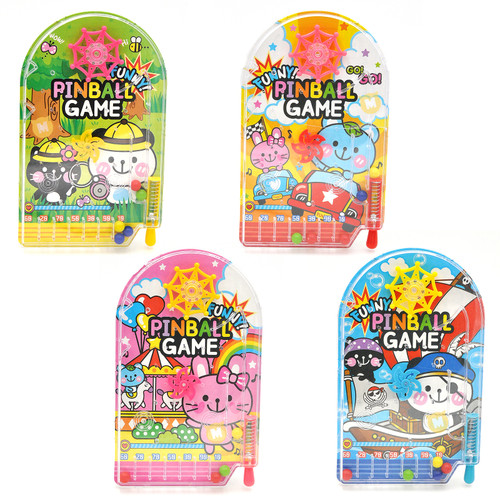 Funny Pinball Game Assortment 1pcs