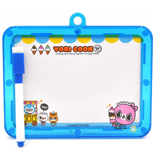 Colorful Children Whiteboard with Marker