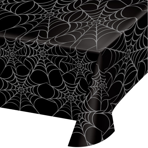 Wicked Witch Plastic Tablecover