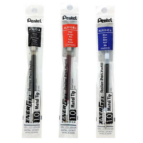 Pentel EnerGel Pen Refill 1.0mm LR10