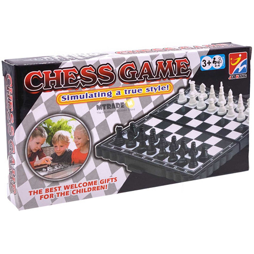 Pocket Board Game Chess