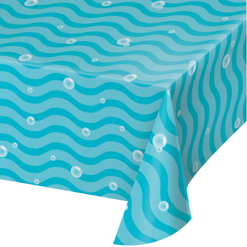 Narwhal Party Paper Tablecover