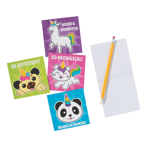 Anicorn Notepads