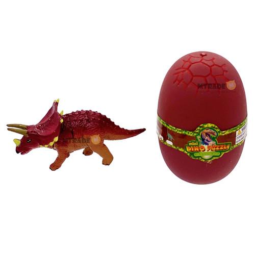 3D Dinosaur Puzzle Figure 1pcs