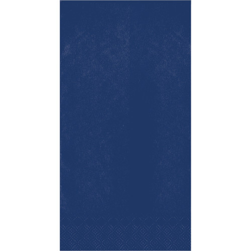 Navy Blue 2-Ply Dinner Napkins