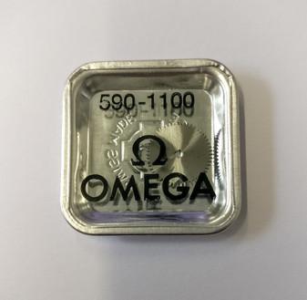 Ratchet Wheel, Omega 590 #1100