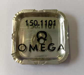 Crown Wheel, Omega 150 #1101