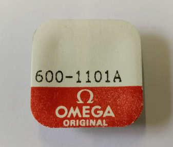 Crown Wheel and Core, Omega 600 #1101A