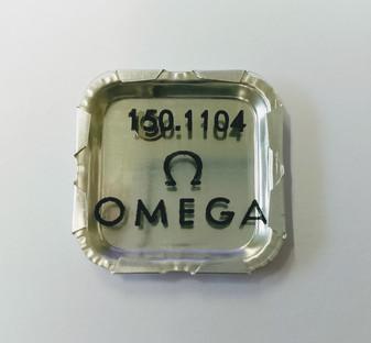 Click, Omega 150 #1104