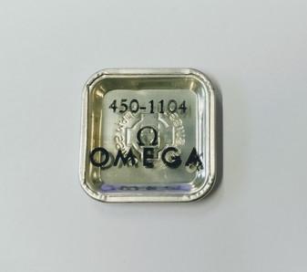 Click, Omega 450 #1104