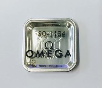 Click, Omega 580 #1104