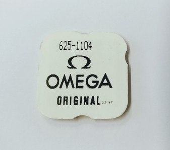 Click, Omega 625 #1104