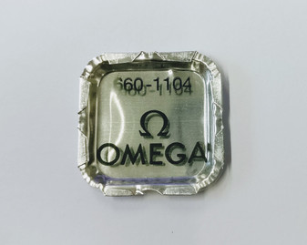 Click, Omega 660 #1104
