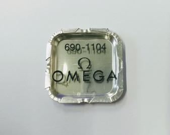 Click, Omega 690 #1104