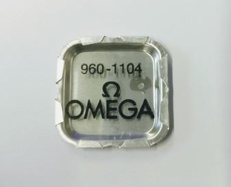 Click, Omega 960 #1104