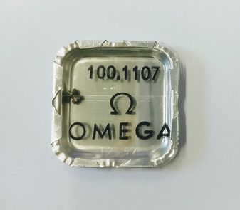 Clutch Wheel, Omega 100 #1107