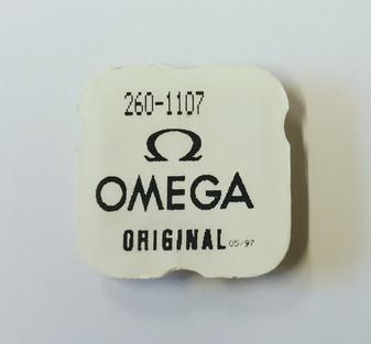 Clutch Wheel, Omega 260 #1107