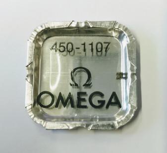 Clutch Wheel, Omega 450 #1107