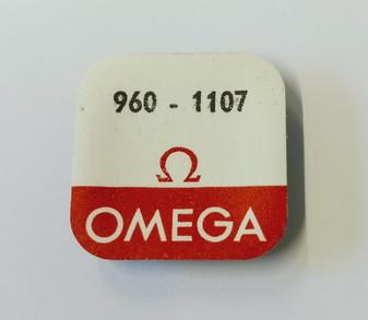 Clutch Wheel, Omega 960 #1107