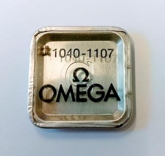 Clutch Wheel, Omega 1040 #1107