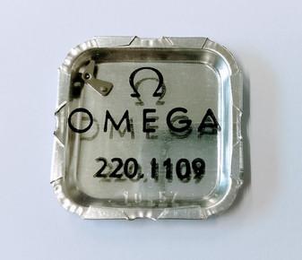 Setting Lever, Omega 220 #1109