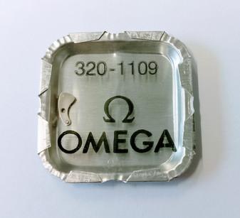 Setting Lever, Omega 320 #1109