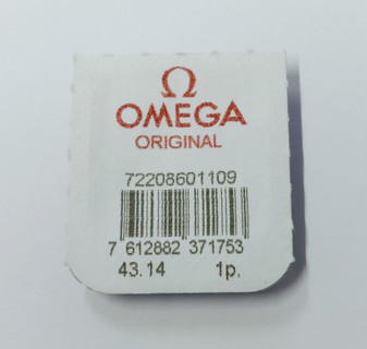 Setting Lever, Omega 860 #1109