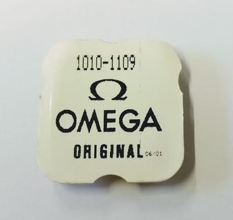 Setting Lever, Omega 1010 #1109
