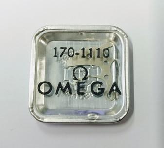 Setting Lever Spring, Omega 170 #1110 (Omega 33.3, Lemania 15)