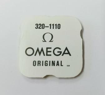 Setting Lever Spring, Omega 320 #1110