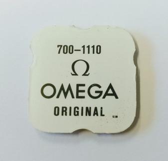 Setting Lever Spring, Omega 700 #1110