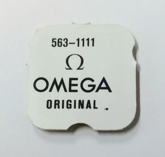 Yoke, Omega 563 #1111