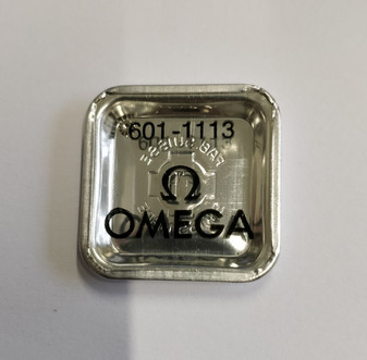Setting Wheel, Omega 601 #1113
