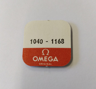 Crown Wheel Cover, Omega 1040 #1168