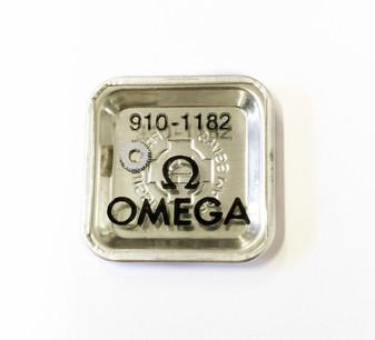 Setting Wheel, Omega 910 #1182 (Surface Rust Damage)
